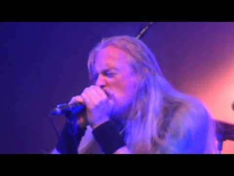 Memoriam feat. David Ingram - Graspop Metal Meeting 2017