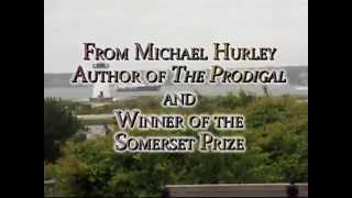 The Vineyard Book Trailer