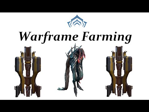 Warframe Farming - Infested Excavation Is A Gold Mine
