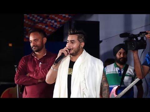 Khan saab Live Mela Maiya Bhagwan Ji Mela...