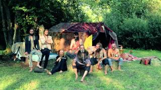 Katja Šulc - Comes Love (HD)