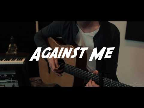 Jesse Collins - Against Me (Official Music Video)