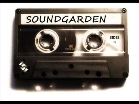 Soundgarden - B-sides - Toy Box mp3