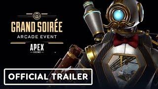 Apex Legends: Grand Soirée Arcade Event - Official Trailer