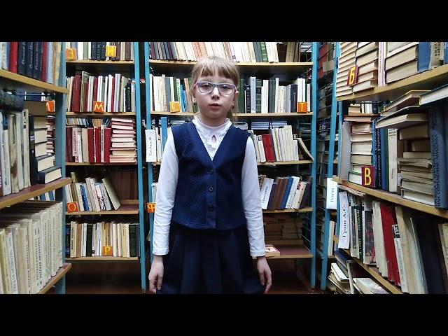 Изображение предпросмотра прочтения – АнастасияКороткова читает произведение «Цвет весны» ВадимаКосовицкого