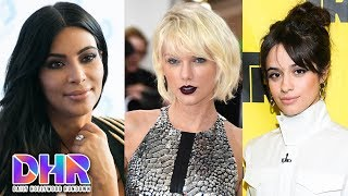 Kim Kardashian CALLS OUT Khloe's Ex - What Taylor Swift Said About
