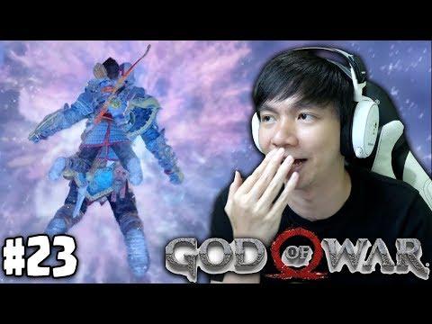 Perjalanan ke Gunung Giant   God Of War   Indonesia   Part 23
