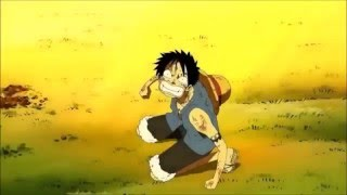 One Piece- Jack Sparrow -amv