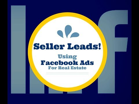 How Real estate agents can use Facebook ads to sell more properties