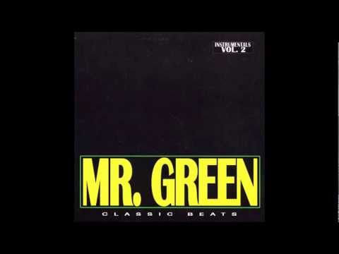 Mr. Green-The Lurk