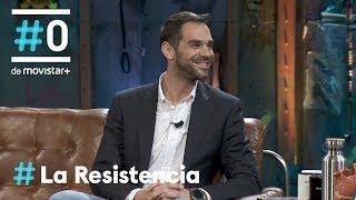 LA RESISTENCIA - Entrevista a José Manuel Calderón   #LaResistencia 11.02.2020