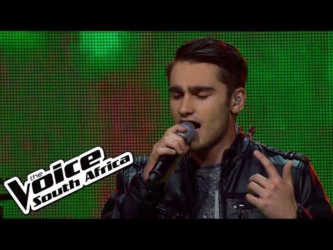 Rick - Love Runs Out | The Knockouts | The Voice SA Season 2