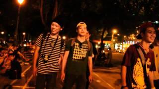 [FSworldwire] Bboy Masso [Japan] in Saigon with FSC.