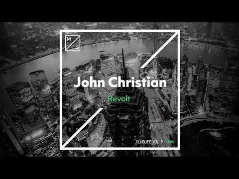John Christian  Revolt