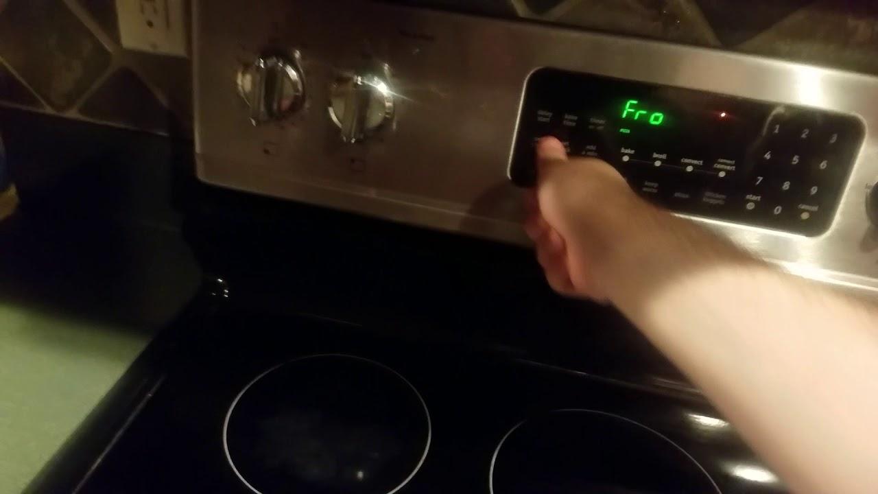 Oven Beeping Youtube