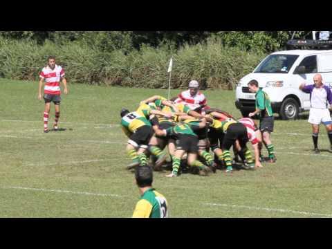 #2 Rugby Bermuda October 15 2011