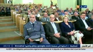 قسنطينة: تنصيب كمال عباس واليا جديدا للولاية