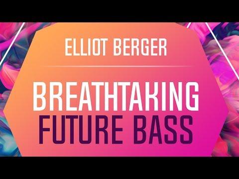 Breathtaking Future Bass Samples & Serum Presets