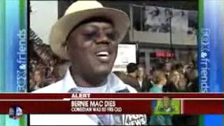 Why Did Bernie Mac Die?  Get the FULL Story Here! Fox News