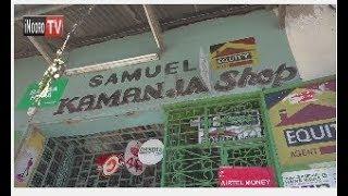 Agikuyu a Bamburi: Hihi niuri mama kana tata wa Mombasa?