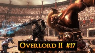 Let's Play Overlord II, #17 - Arena Games