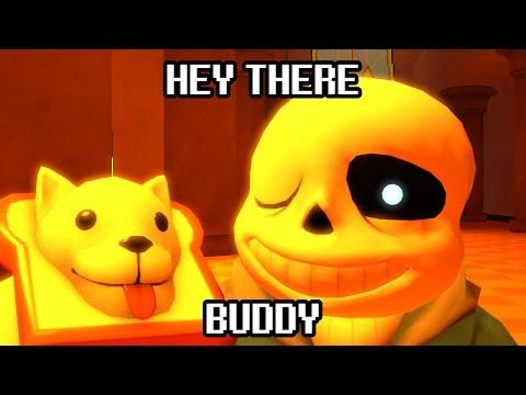 [SFM] Hey there buddy-