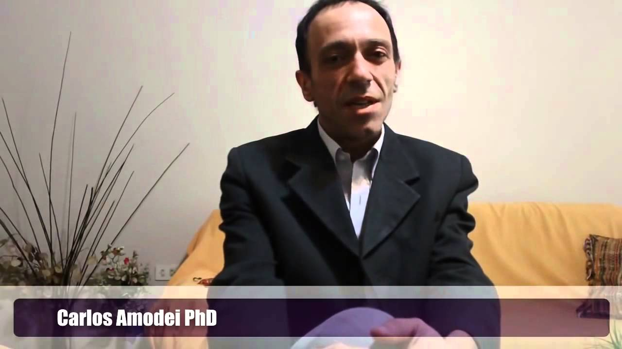Dr Carlos Amodei la estafa del Virus Chikungunya mediante la OMS