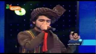 BEST Afghan-Pashto Song 2013 by J.Sakhi