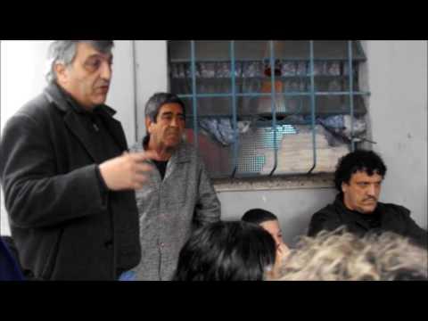 Convocatoria hacia un FRENTE CIUDADANO en Quilmes