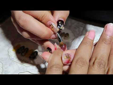 Nail Art Studio || MY NAIL ART COLLECTION