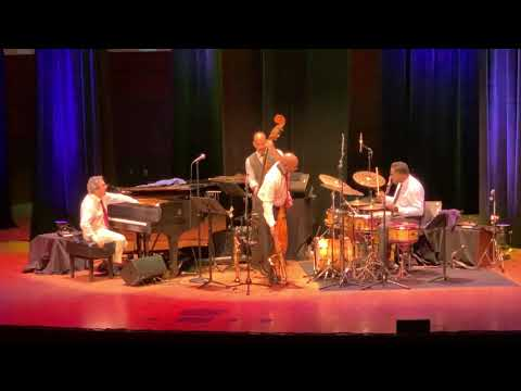 """""""If You Never Come to Me"""" Branford Marsalis Quartet"""