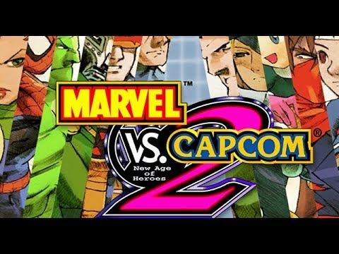 Marvel vs capcom dreamcast rom | Sega Dreamcast ROMs  2019-02-18