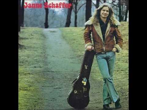 Janne Schaffer - Janne Schaffer (full album) 1973