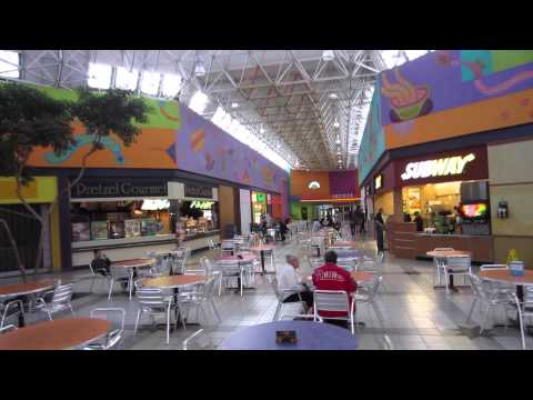 Ode to a Dying Mall: Fairgrounds Square Mall, Reading PA