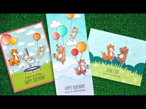 Intro to Really High Five + 3 cards from start to finish from YouTube · Duration:  20 minutes 48 seconds