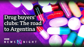drugs-buyers-club-life-changing-drug-deal-reached-scotland-bbc-newsnight