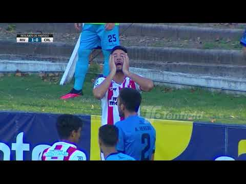 River Plate Cerro Largo Goals And Highlights