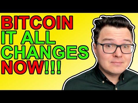 BIGGEST BITCOIN NEWS EVER!!! [Crypto News 2021]