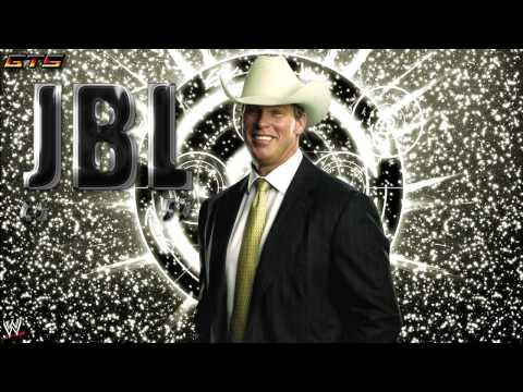2004: JBL - WWE Theme Song -