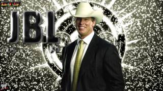 "2004: JBL - WWE Theme Song - ""Longhorn"" [Download] [HD]"