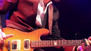 "Joe Bonamassa ""John Henry"" at Guitar Center"