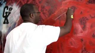 How To Write A Graffiti Letter O