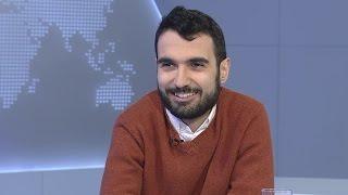 Հարցազրույց - Տիգրան Համասյան