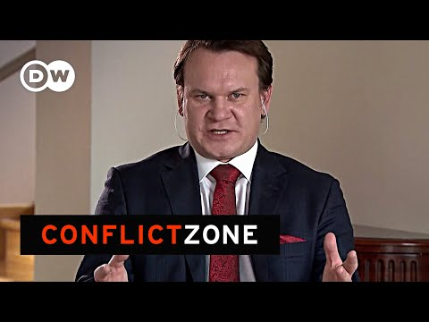 Polish MEP: We Are Trying To Keep Europe 'great And Christian'   Conflict Zone