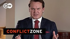 Polish MEP: We are trying to keep Europe 'great and Christian' | Conflict Zone