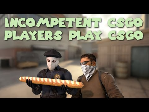 CSGO STREAM: MORONS WHO ARE BAD AT COUNTER STRIKE STREAM COUNTER STRIKE GLOBAL OFFENSIVE