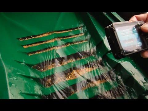 28 dwt - New Plan! - Team Gold Dredging 2014 Rogue River Season