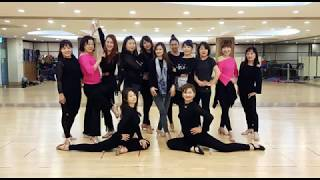 Make it Sweet - Line Dance (GD-Nuline Dance Korea)