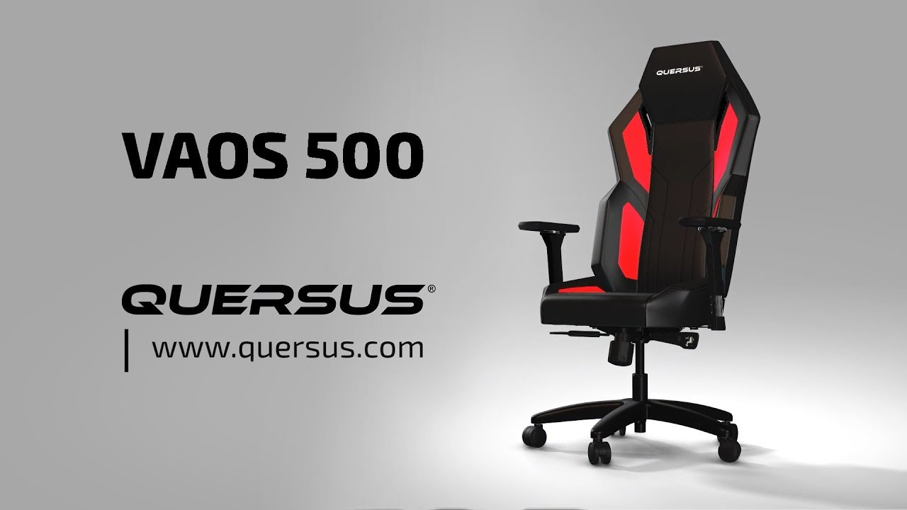 NEW MODEL VAOS 6 by QUERSUS !