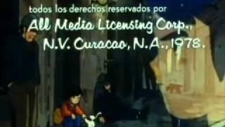 Marco - Desenho animado - legendado em português